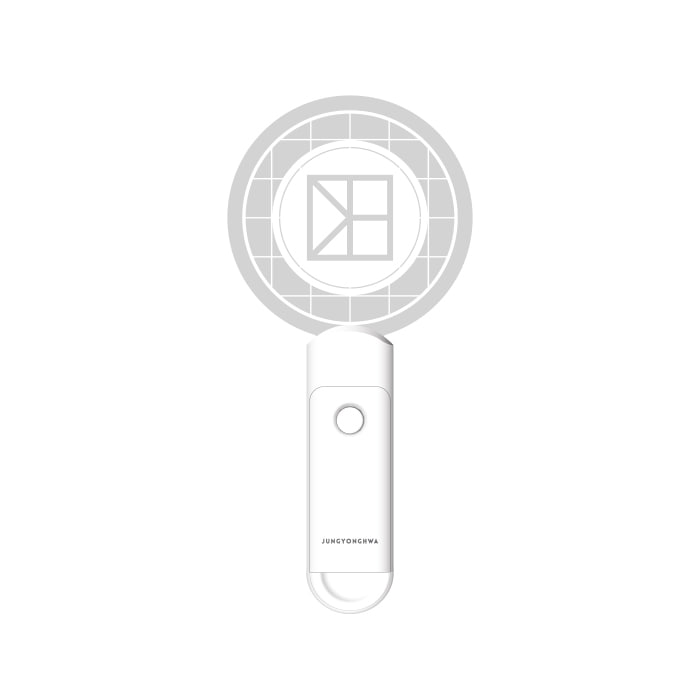 [정용화] 'STILL 622' LIGHT STICK
