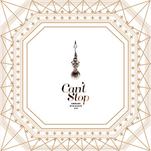 [CNBLUE] 5TH MINI ALBUM [Can't Stop Special]